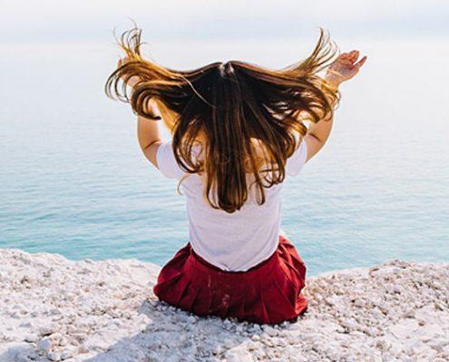 Seis cuidados para tener un cabello sano este verano